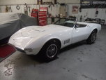 """1968 Corvette """"Rare 427 435HP"""" conv one of the few"""