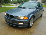 2000 BMW stock E46 runs great clear title