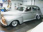 1947 Ford Deluxe  for sale $7,900