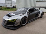 Audi R8 GT3   for sale $105,000