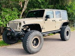 Bruiser Conversion Jeep w/LS450  for sale $92,000