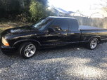 2000 GMC Sonoma  for sale $11,000