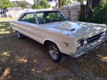 67 Plymouth satellite GTX   for sale $24.50