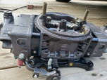 Like new 600HP holley  for sale $750