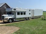 2003 S&S hauler  for sale $112,500