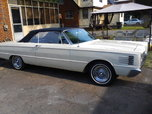 1965 Mercury Monterey  for sale $4,800