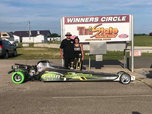 2006 Halfscale Outlaw  for sale $5,000