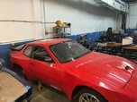 Porsche 944 Turbo  for sale $16,500