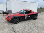 2006 Race-Prepped MX-5 w/trailer  for sale $26,000