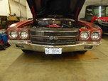 1970 Chevrolet Chevelle  for sale $20,000