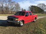 1999 F-350  for sale $4,200