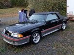 1988 Ford Mustang  for sale $9,500