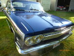 1962 Chevrolet Impala  for sale $24,500