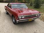 1967 Chevrolet Chevelle  for sale $25,000