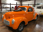 1940 WILLYS GASSER  for sale $39,000
