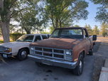 1983 GMC                                                C2500  for sale $3,900