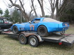 69/82 Corvette barn find  for sale $11,995