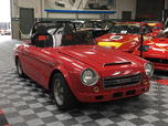 Datsun Factory Lightweight Roadster  for sale $27,500