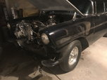 1956 Chevrolet Two-Ten Series  for sale $10
