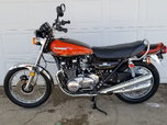 1973 Kawasaki ZI  for sale $9,000