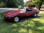 1971 Pontiac Firebird  for sale $18,000