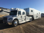 2016 Freightliner Sport Chassis M2  for sale $140,000
