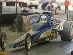 220 in. Super Pro/Super Comp Dragster  for sale $12,000