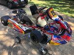 Birel 125 Shifter Kart  for sale $2,500