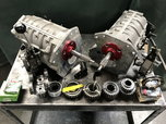 G-Force Transmissions  for sale $7,200
