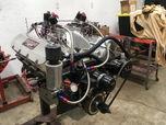 """600"""" BBC DRAG ENGINE 977HP N/A"""