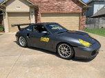 03' 996TT Track Car   for sale $39,500