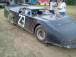 Limited Late Model W/engine  for sale $6,000