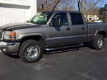 2006 GMC 2500 HD DURAMAX  for sale $29,500