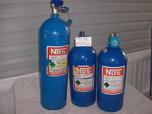 3 full nos bottles  for sale $495