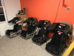 Butler SFI full containment seat  for sale $1,250
