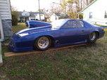 Nice 92 Camaro Drag Car TK or ROLLER  for sale $32,500