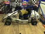Mark Martin Signature Nervo-Coggin Chassis   for sale $900
