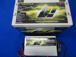 lithium pros 16 volt battery and charger