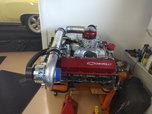 540 bbc with vortech ysi blowthru  for sale $20,750