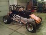 2007 Beast Rolling Chasis  for sale $4,000