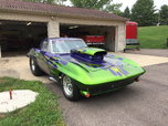 1963 Corvette split window coupe  for sale $45,000