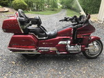 1999 Honda Goldwing Aspencade 1500 50th Ann  for sale $6,700