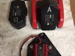 18 Volt battery kit for O2s or NOS etc