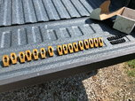 "SBC 1.5 3/8"" stud Crane Gold Race Roller Rockers  for sale $150"