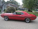 1970 Dodge Challenger  for sale $52,000