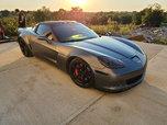 2007 Corvette Widebody  for sale $32,995