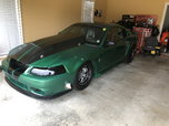 Mustang Complete Race Car  for sale $27,000