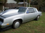 1987 Olds Cutlass  for sale $6,000