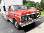 1978 time capsule ford   for sale $29,500
