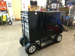 New Pit Cart  for sale $1,900